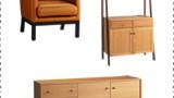 ディノスの北欧風家具 160×600