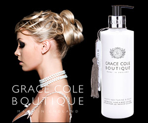 GRACE COLE BOUTIQUE 300×250