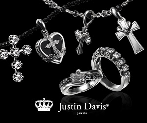 Justin Davis 300×250